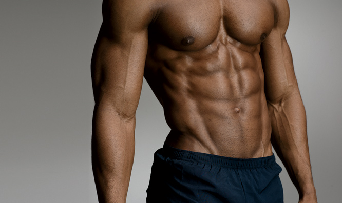 The Truth About Abs Training