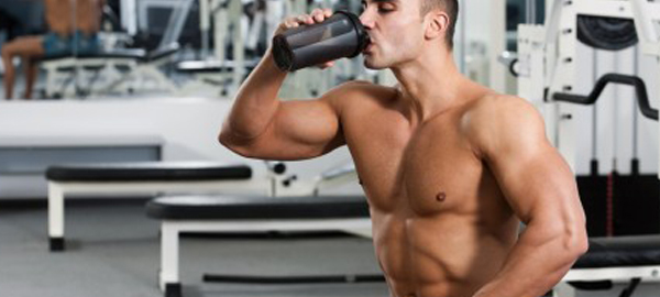 To shake or not to protein shake