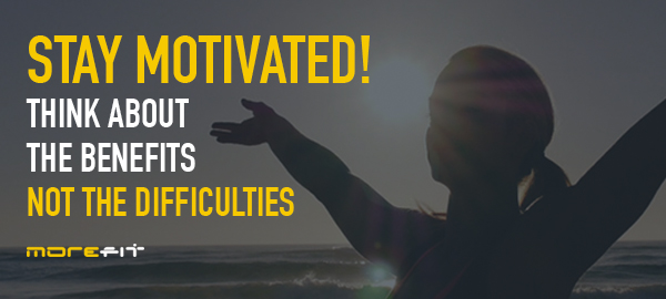 14 Tips on How to Stay Motivated!