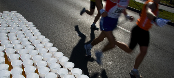 Endurance Hydration – The Basics